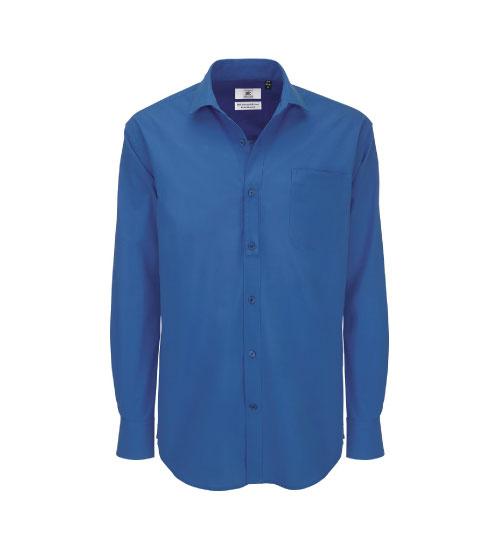 Marškiniai BC Heritage LSL/men