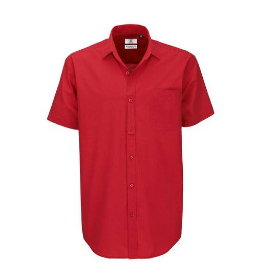 Marškiniai BC Haritage SSL/men