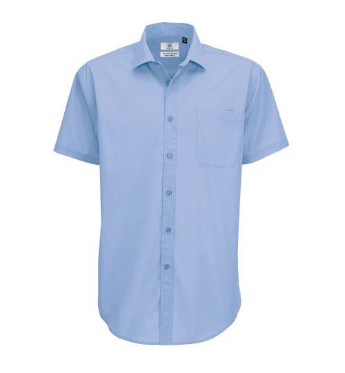 Marškinėliai BC Smart/men