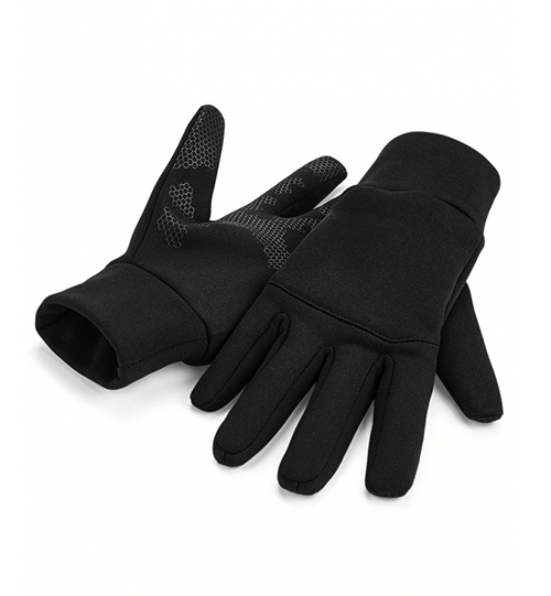 Pirštinės Softshell Sports Tech Gloves B310 Falk and Ross 089.69