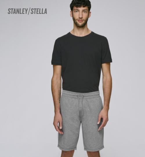 SS Šortai Stanley Stella Stanley Shortens STBM 520 men