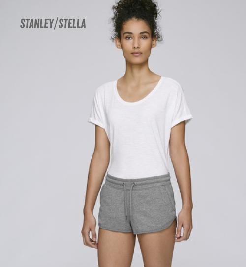 SS Šortai Stanley Stella STELLA CUTS STBW 130 women