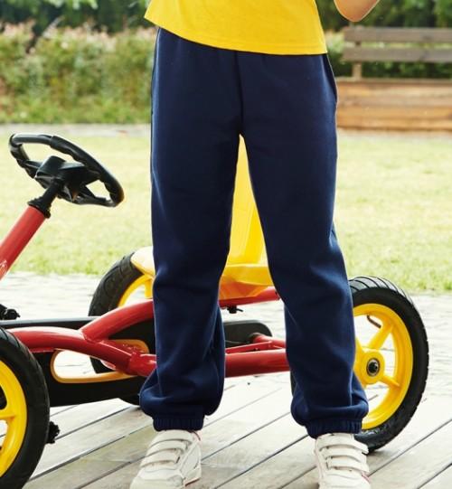 Sportinės kelnės vaikiškos Fruits of the loom 248.01