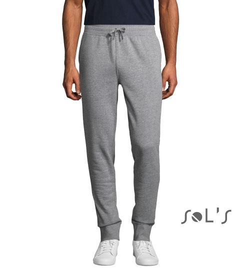 Sportinės kelnės Jake Men 02084 SOLS