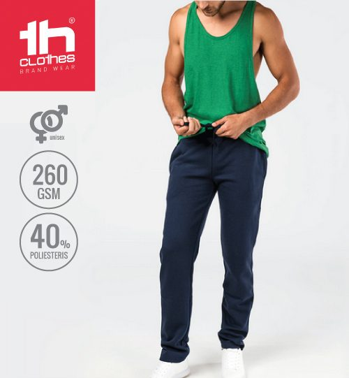 TH Sportinės kelnės TH Clothes Riga unisex