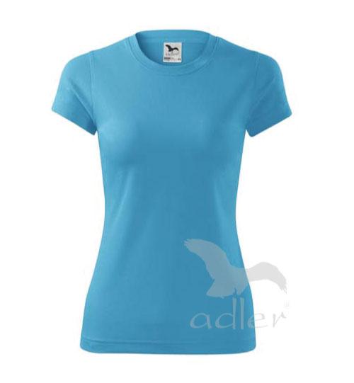 Sportiniai marškinėliai Adler FANTASY Ladies 140