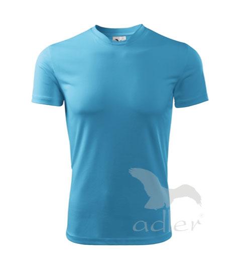 Sportiniai marškinėliai Adler FANTASY Kids 147