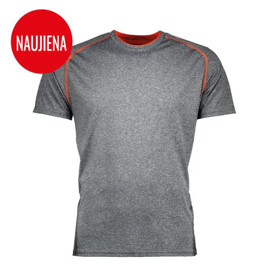 Sportiniai marškinėliai Man Urban ID Identity G21066