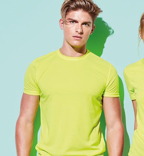 Sportiniai marškinėliai Active sports Stedman ST8000