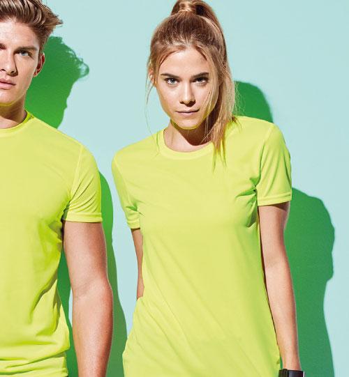 Sportiniai marškinėliai Active sports Stedman ST8100
