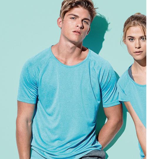 Marškinėliai Active Performance Stedman ST8200
