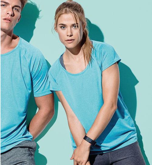 Marškinėliai Active Performance Stedman ST8300