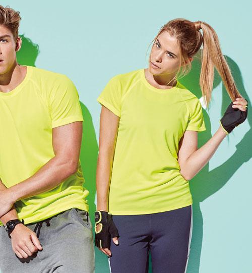 Sportiniai marškinėliai Stedman Active ST8500