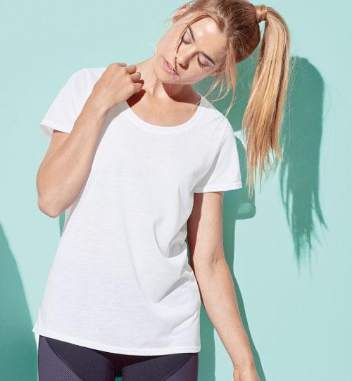 Marškinėliai sportui Active Stedman ST8700