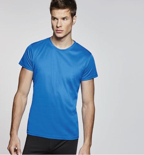 Sportiniai marškinėliai Camimera 0450 Roly