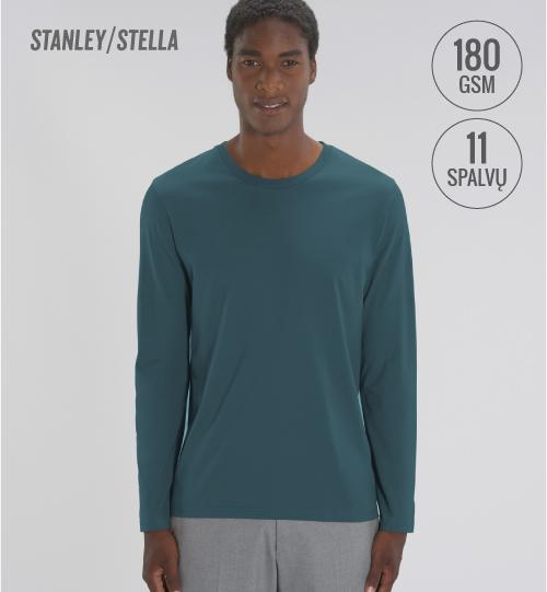 SS Marškinėliai Stanley Stella SHUFFLER STTM 560 men
