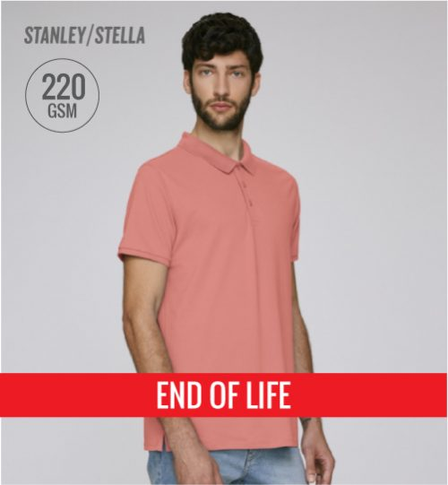 Polo marškinėliai Stanley Stella Competes STPM 540 men