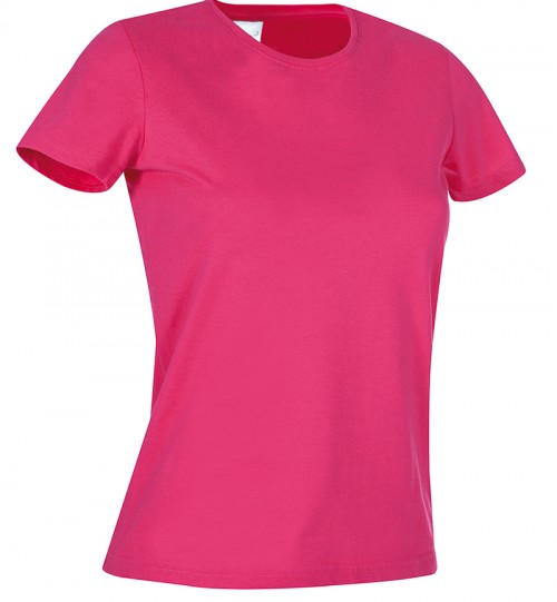 Marškinėliai Moteriški Stedman ST 2600