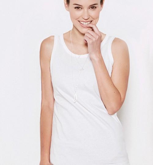 Marškinėliai be rankovių moterims Stedman ST 2900