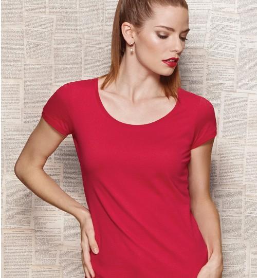 Marškinėliai moterims Stedman  Megan ST9120