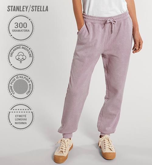 Kelnės Stanley/Stella Lietuva Mover Vintage STBU 576 Unisex