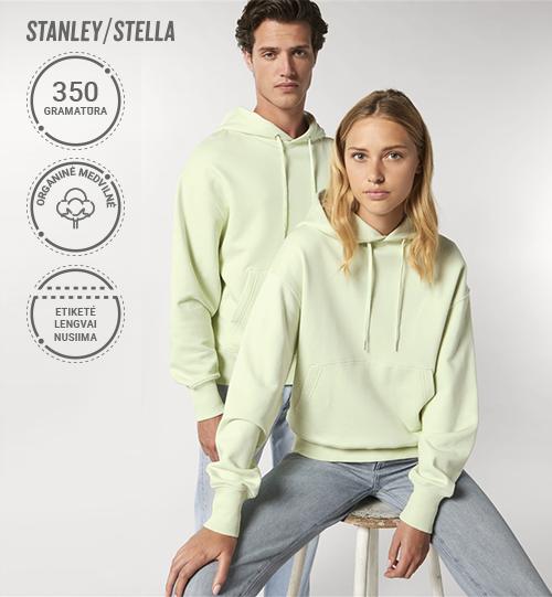 Džemperis Stanley/Stella Lietuva Slammer STSU 856 Unisex