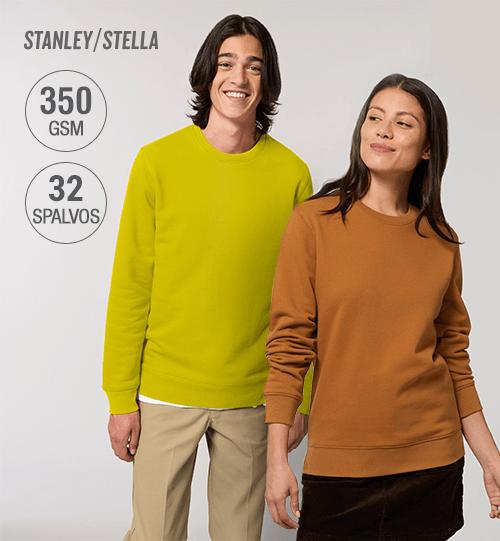 Džemperis Stanley Stella CHANGER STSU823 Unisex