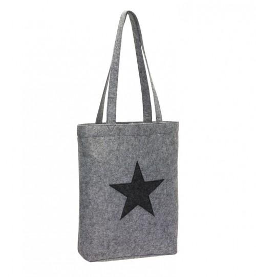 """Pirkinių krepšys """"STAR DUST"""" 56-0820707"""