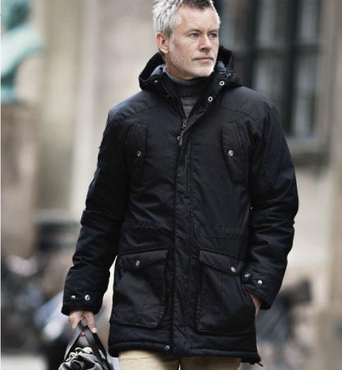 Žieminė striukė Fairmont Man NIMBUS
