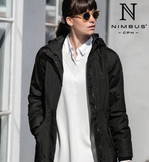 Žieminė striukė Avondale Ladies NIMBUS