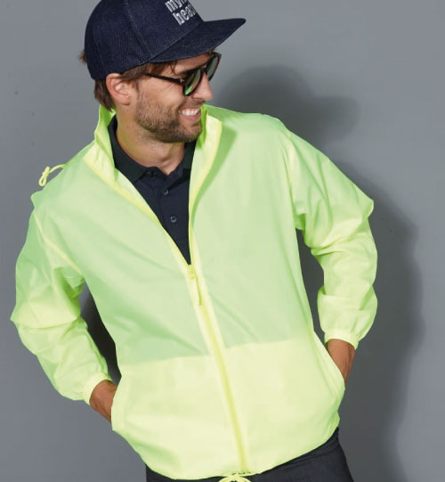 Striukė Men's Promo Jacket 02.1132  (JN 1132)  James & Nicholson