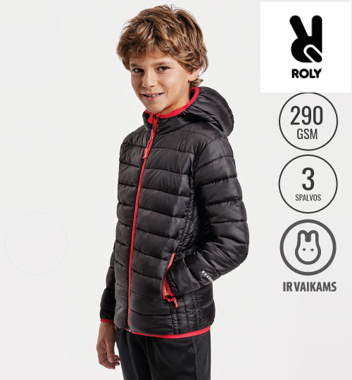 Striukė Norway sport kids 5097 ROLY