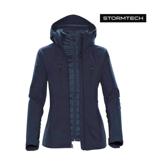 Striukė Women's Matrix System Jacket 480.18 XB-4W STORMTECH