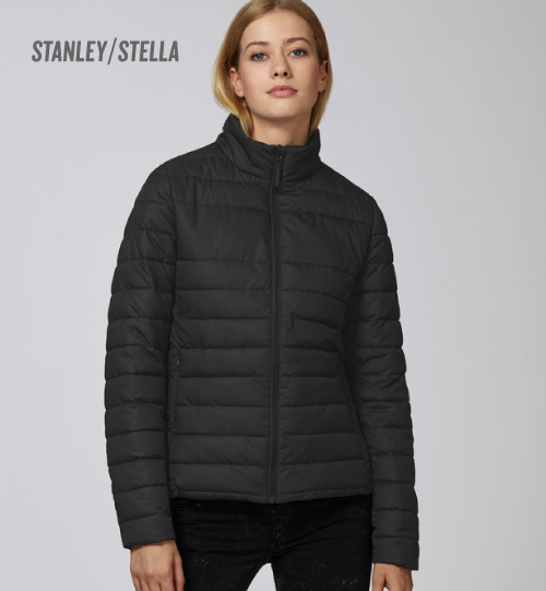 Striukė Stella Walks Long Sleeves STJW082 women