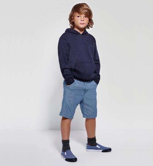 Džemperis Vaikiškas ROLY Capucha 1087