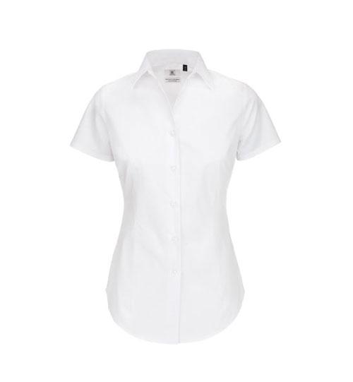 Marškiniai Black Tie SSL/Women SW P24 B&C