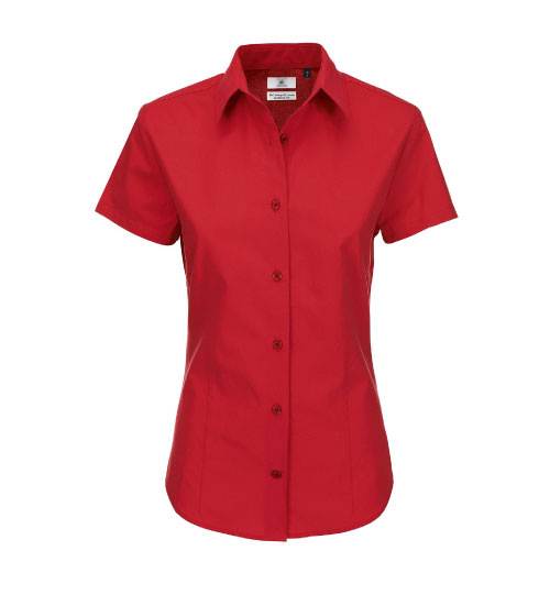 Marškiniai BC Haritage SSL /Women
