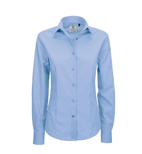 Marškiniai BC Smart/women