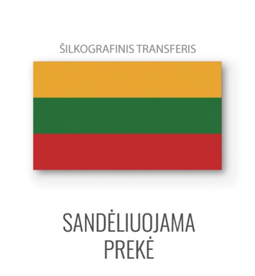 Šilkografinis transferis