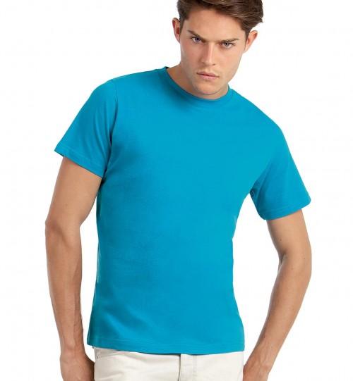 Marškinėliai B&C MEN-ONLY > TM010
