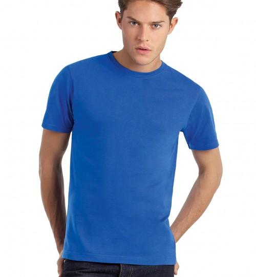 Marškinėliai B&C EXACT 190 TOP /MEN > TM050