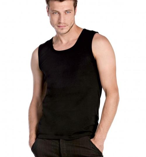 Marškinėliai vyriški B&C ATHLETIC MOVE > TM200