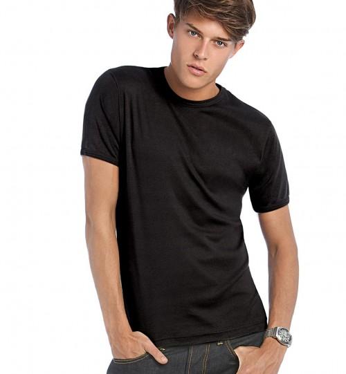 Marškinėliai B&C MEN-FIT > TM220