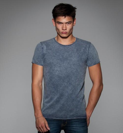 Marškinėliai B&C DNM EDITING /MEN