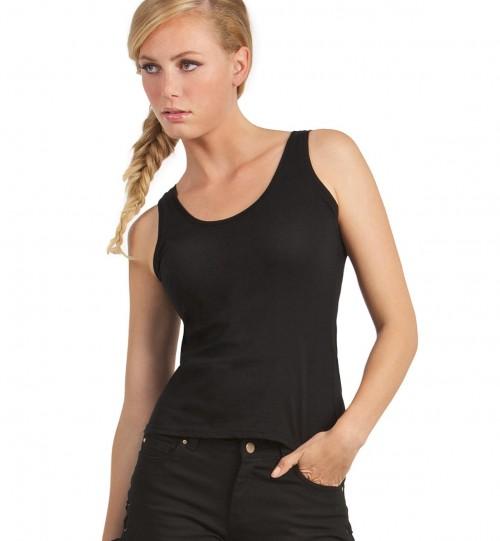 Marškinėliai B&C WOMEN-ONLY TATTOO > TW014