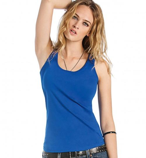 Marškinėliai B&C PATTI CLASSIC /WOMEN > TW262