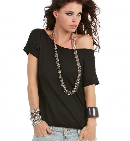 Marškinėliai B&C ORCHID /WOMEN > TWS52
