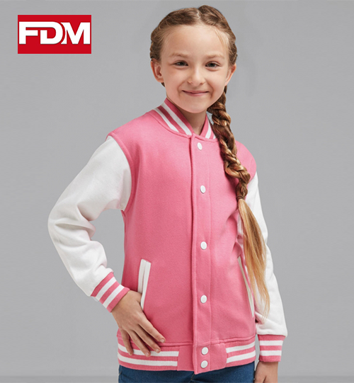 Džemperis Junior Varsity Jacket 488.55 FV001 FDM