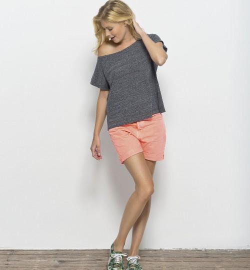 Marškinėliai Stella Flies STTW041