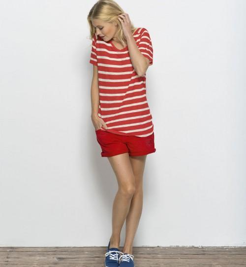 Marškinėliai Stella Crosses STTW048